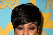 Niecy Nash Short Emo Cut
