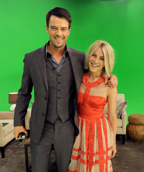 More Pics of Julianne Hough Bob (4 of 13) - Julianne Hough Lookbook - StyleBistro
