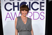 Nikki Deloach Tube Clutch