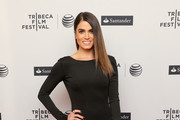 Nikki Reed Little Black Dress