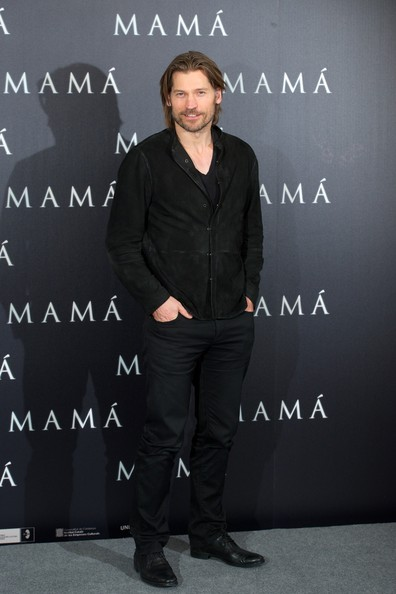 Nikolaj Coster-Waldau Clothes