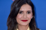 Nina Dobrev Medium Layered Cut