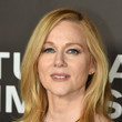 Hairstyles For Women With Fine Hair: Laura Linney's Layered Lob