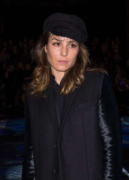 Noomi Rapace Hats