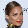 Try Orange Lips for Fall—Like Nicole Richie