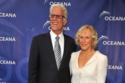 Glenn Close and Ted Danson Photo