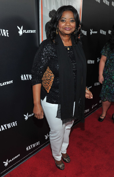 Octavia Spencer Accessories