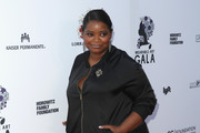 Octavia Spencer Thong Sandals