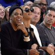 Jay-Z Beyonce Knowles