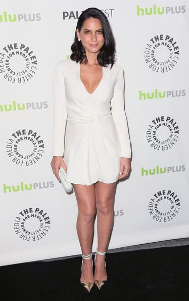 Olivia Munn Cocktail Dress