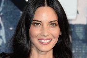 Olivia Munn Long Center Part