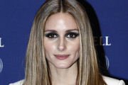 Olivia Palermo Long Straight Cut