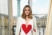 Olivia Palermo Mini Dress