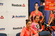Aly Raisman Photo