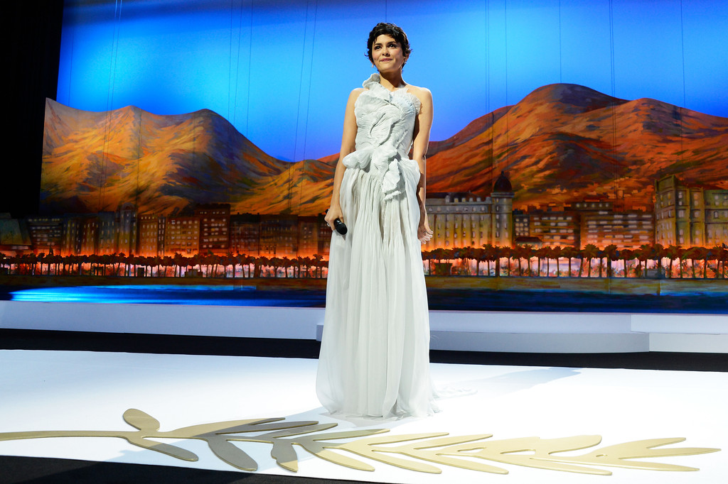Opening Ceremony at the 66th Annual Cannes Film Festival