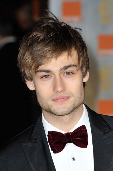 More Pics of Douglas Booth Tassel Loafers (1 of 3) - Douglas Booth Lookbook - StyleBistro
