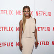 Look of the Day: Laverne Cox's Classic Shift