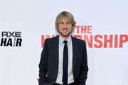 Owen Wilson Men's Suit