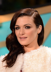 Rachel Weisz rocked a sultry smoky eye for the Japan premiere of 'Oz: The Great and Powerful.'