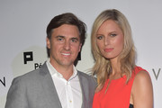Archie Drury and Karolina Kurkova Photo