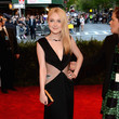 Dakota Fanning in Rodarte