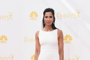 Padma Lakshmi Evening Dress