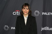 Rashida Jones Blazer