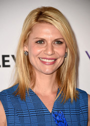 Claire Danes sported a stylish mid-length bob at the 32nd annual PaleyFest.