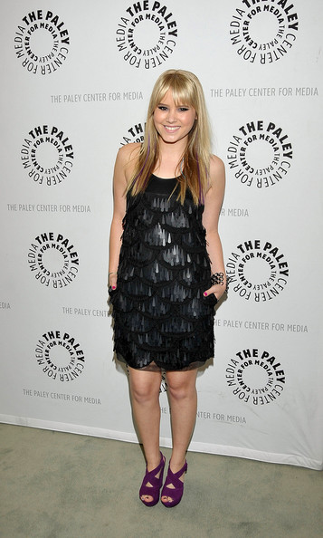 More Pics of Taylor Spreitler Platform Sandals (1 of 10) - Taylor Spreitler Lookbook - StyleBistro
