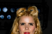 Paloma Faith Gold Statement Necklace