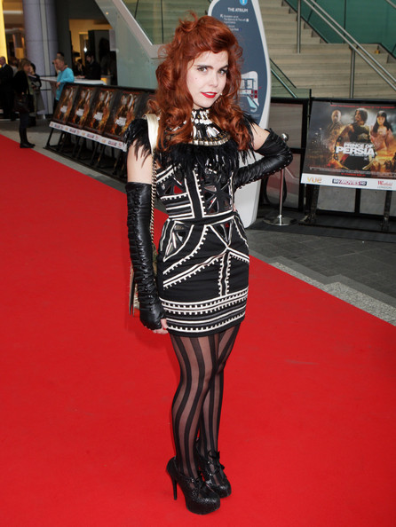 Paloma Faith Shoes