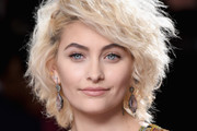 Paris Jackson Short Curls