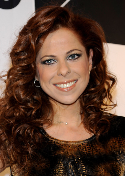 Pastora Soler Long Curls