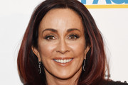 Patricia Heaton Layered Cut