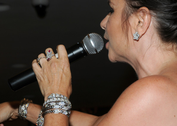 Patty Smyth Diamond Bracelet
