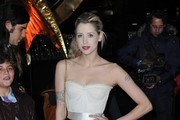 Peaches Geldof Corset Dress