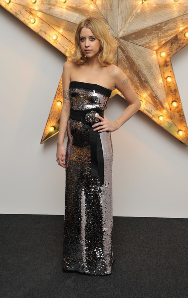 Peaches Geldof Evening Dress [mr,net-a-porter,peaches geldof,fashion model,dress,beauty,shoulder,lady,gown,model,fashion,flooring,cocktail dress,england,london,westfield,party,porter host a party for dolce gabbana,dolce and gabbana]