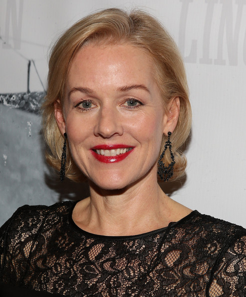 Penelope Ann Miller Bob [pictures,the fringe presents ``saving lincoln,pictures from the fringe world premiere,saving lincoln,hair,face,blond,hairstyle,lip,eyebrow,chin,beauty,skin,smile,penelope ann miller,california,glendale,the alex theatre,world premiere]
