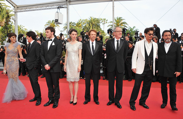 """Pirates of the Caribbean: On Stranger Tides"" Premiere - 64th Annual Cannes Film Festival"