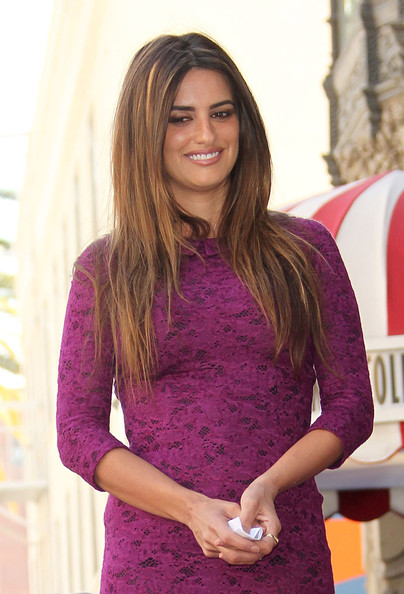 More Pics of Penelope Cruz Ombre Hair (28 of 43) - Ombre ...