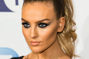 Perrie Edwards Smoky Eyes