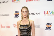 Peta Murgatroyd Halter Dress