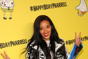 Angela Simmons Picture