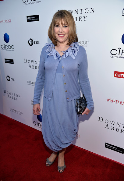 Phyllis Logan Clothes