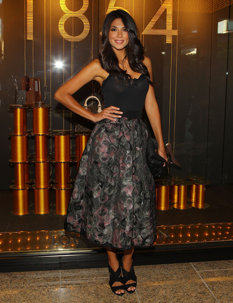 Pia Miller Shoes