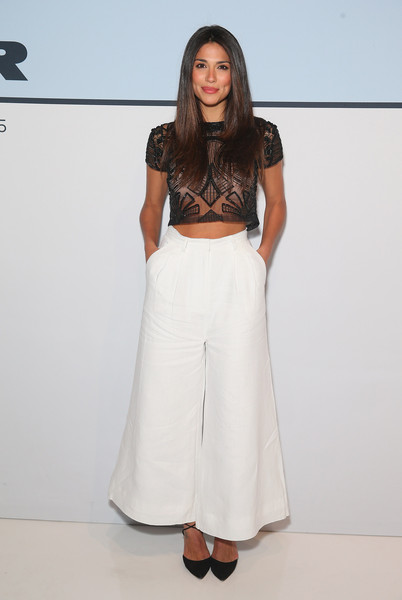 Pia Miller Crop Top