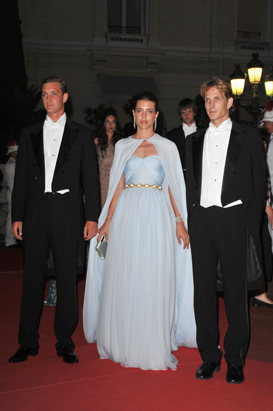 Pierre Casiraghi Clothes