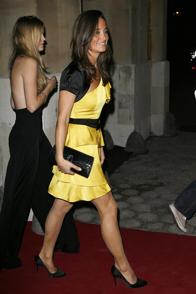 pippa middleton dress. Pippa Middleton Cocktail Dress