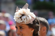 Pippa Middleton Fascinator