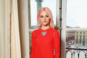 Pixie Lott Midi Dress